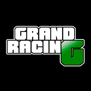 Grand RacinG Icon