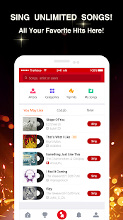App The Voice: On Stage - Sing Free Songs! APK for Kindle