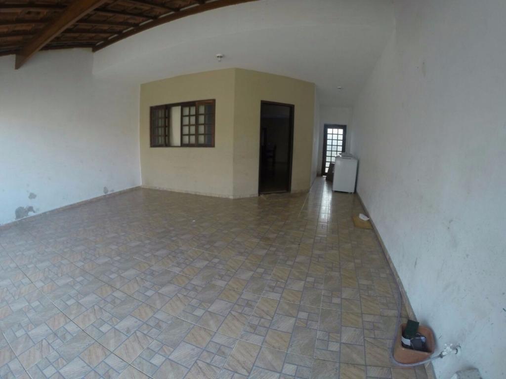 Sobrado  residencial à venda, Residencial Bosque dos Ipês, S