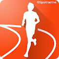 App Sportractive GPS Running Cycling Distance Tracker apk for kindle fire