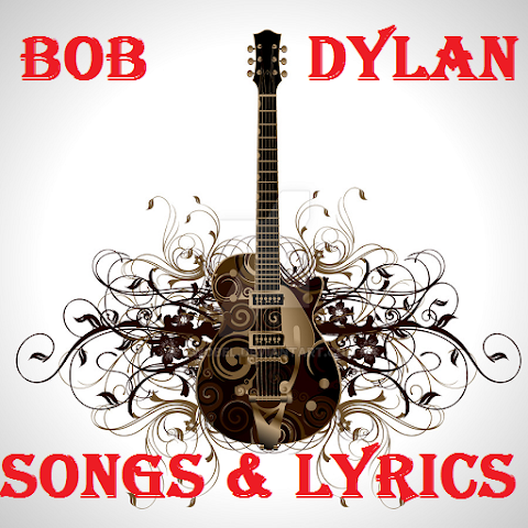 android Bob Dylan Songs & Lyrics Screenshot 1