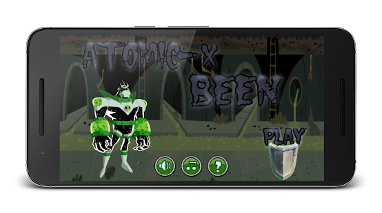 Free Been atomic-x APK for Windows 8