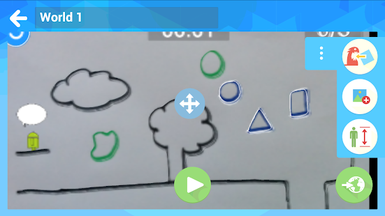 Draw Your Game APK for Bluestacks