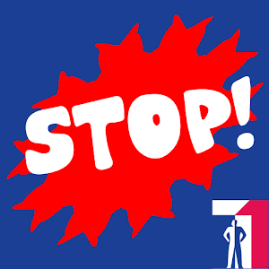 Stop! The Words Game