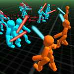 Stickman Simulator: Battle of Warriors For PC / Windows / MAC
