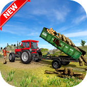 Game Tractor Driver Transport 2017 APK for Windows Phone