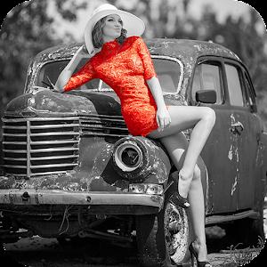 Color Splash Photo Effect For PC / Windows 7/8/10 / Mac – Free Download