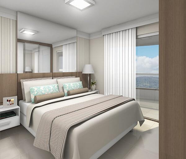 Apto 2 Dorm, Pântano do Sul, Florianópolis (AP1080) - Foto 12