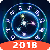 6.  Daily Horoscope Plus - Free daily horoscope 2018