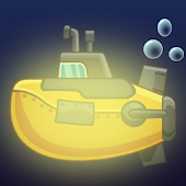 Download Android Game Deep Sea Battle for Samsung