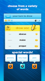 Draw Something Classic- screenshot