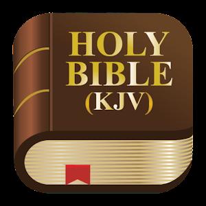 Holy Bible King James (KJV) For PC