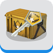 Five Case Opener APK for Bluestacks