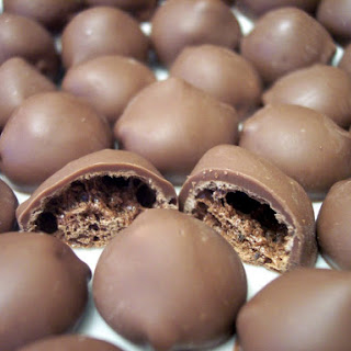 Malted Milk Ball Dessert Recipes