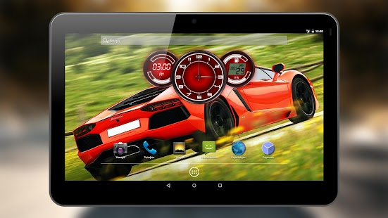 car wallpapers for kindle - photo #42