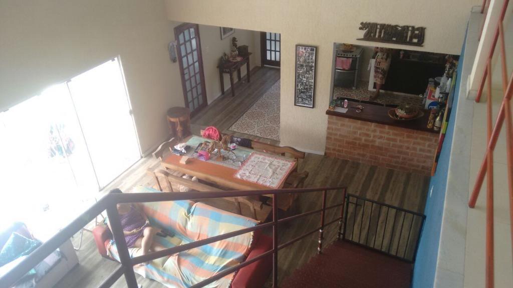 Casa residencial à venda, Badu, Niterói - CA0549.