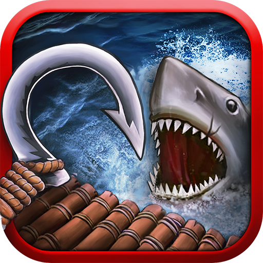 Survival on Raft: Ocean Nomad - Simulator APK Cracked Download