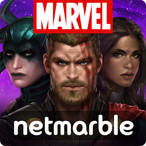 MARVEL Future Fight For PC (Windows & MAC)