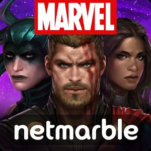 MARVEL Future Fight For PC (Windows & MAC)