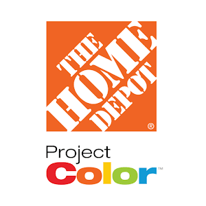 Project Color - The Home Depot