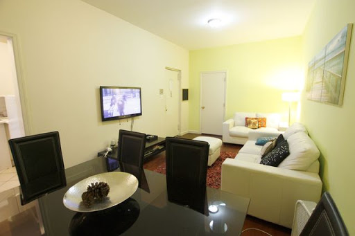 2 bedroom on West 55th Street and 6th avenue
