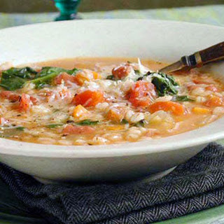 Red Bean Soup With Barley Recipes