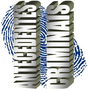 Cover art Antecedentes Criminais-s/prop.