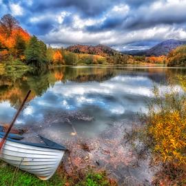 Mrzla Vodica by Stanislav Horacek - Landscapes Waterscapes