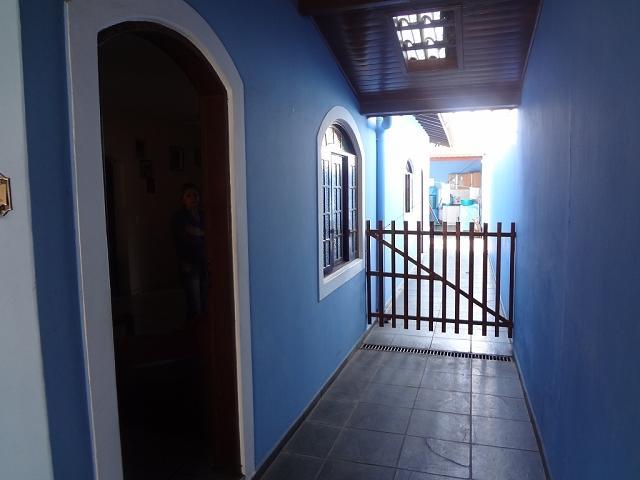 Casa residencial à venda, Santo Antonio I, Itupeva.