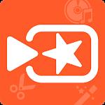 VivaVideo - Video Editor & Photo Video Maker icon