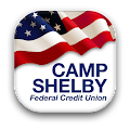 Camp Shelby FCU APK for Ubuntu