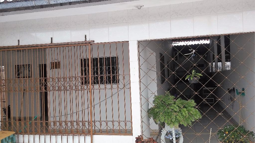 Casa residencial à venda, José Américo de Almeida, João Pessoa.