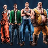 Mad City Gangs: Nice City APK baixar