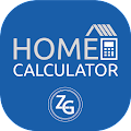 Home Calculator by Galit Zamir APK for Ubuntu