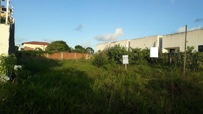 Terreno à venda, 420 m² por R$ 40.000,00 - Village - Conde/PB