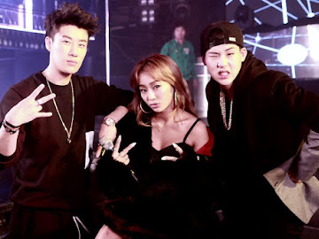 San E, Hyorin, Joo Heon