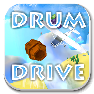 Cover art Drum drive