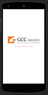 GCCServices - screenshot