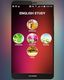 English Study - screenshot