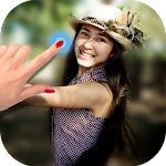 Blur Photo Background Effect 1.5 Apk