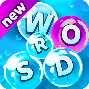 Bubble Word Games! Search & Connect Word & Letters For PC / Windows 7/8/10 / Mac – Free Download