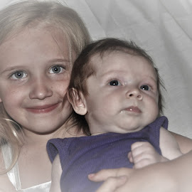 by Orpa Wessels - Babies & Children Babies