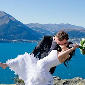 KARISSA BEST PHOTOGRAPHY COPYRIGHT 2012 by Karissa Best - Wedding Bride & Groom