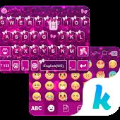 App Butterfly Emoji Theme for Kika APK for Windows Phone