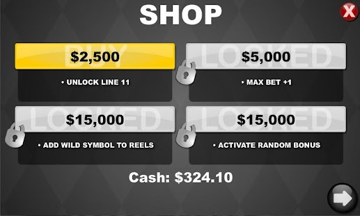 Card Shark Poker Slots (LITE)- screenshot thumbnail