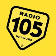 Radio 105 7.1.0 Icon