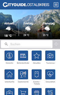 Ostalbkreis - screenshot