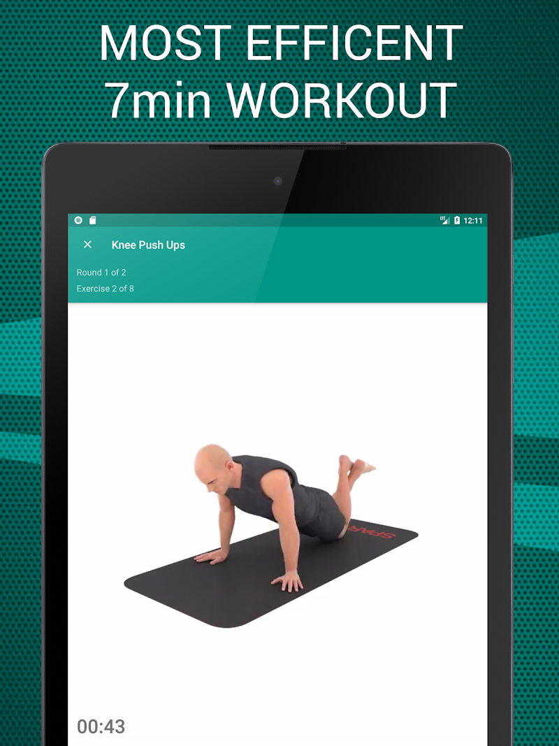 7 Minute Workouts PRO - 99% DISCOUNT Screenshot 9