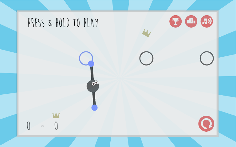 android King Swing Screenshot 7