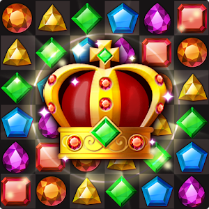 Jewels Temple Quest : Match 3 For PC (Windows & MAC)